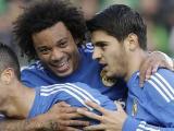 Marcelo Vieira sufrió lesión en la región lumbar