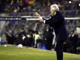 Jose Pékerman Técnico de la Selección Colombia.