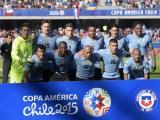 Uruguay buscará defender su título en la Copa América.