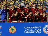 La Selección venezolana buscará un triunfo ante Perú.