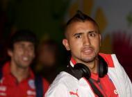 Arturo Vidal.