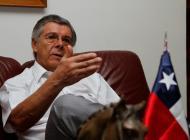 Ricardo Navarrete Betanzo embajador de Chile en Colombia.
