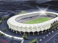 Estadio Ester Roa de Concepción.