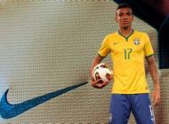 Luiz Gustavo se pierde la Copa América por lesión.