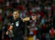 Néstor Pitana arbitro argentino.