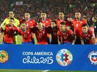 La Selección Chilena se enfrentará a Uruguay por los cuartos de la Copa América.