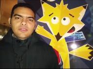 Sigfredo Gómez