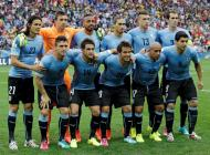 La Selección de Uruguay la más ganadora de la Copa América con 15 títulos.