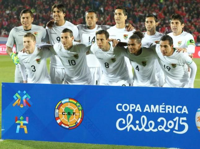 Bolivianos y peruanos buscarán su pase a semifinales de la Copa América.