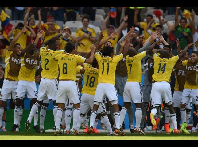 La Selección Colombia prepara un nuevo baile para la Copa América.