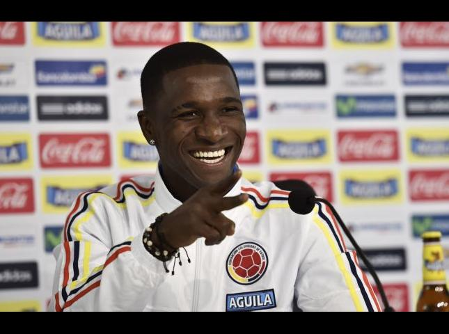 Cristian Zapata