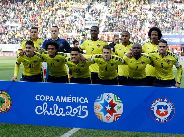 La Selección Colombia buscará mejorar su rendimiento cuando enfrente a Argentina.
