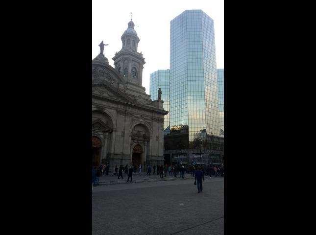 Plaza de las Armas.