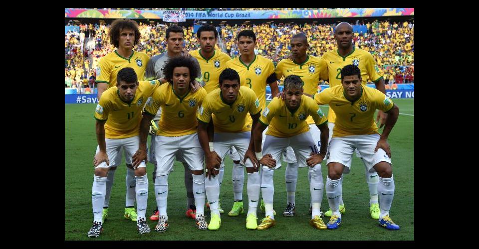 La Selección de Brasil tiene 8 títulos de Copa América.