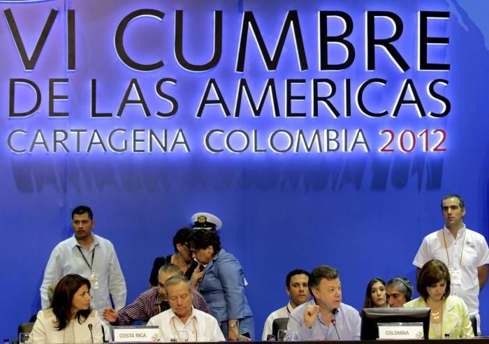 VI Cumbre de las Américas