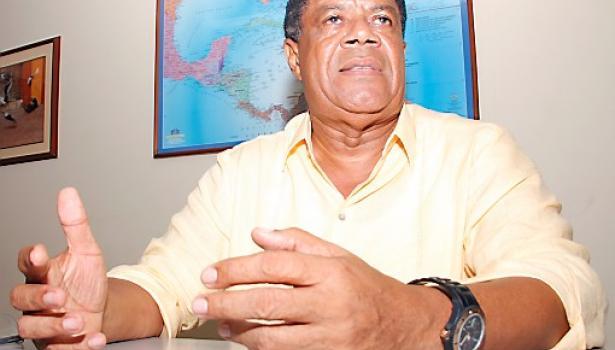 Campo Elías Terán Dix, candidato a la Alcaldía de Cartagena