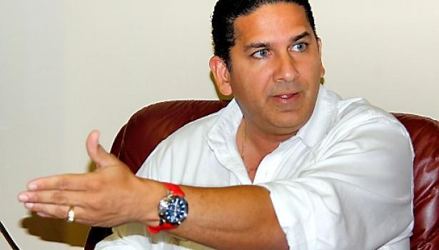 Juan Carlos Gossaín Rognini