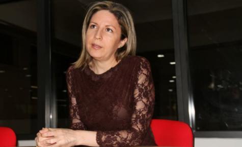 Carolina Calderón
