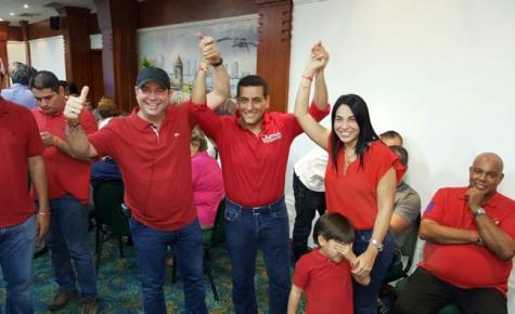 Dumek Turbay, nuevo Gobernador de Bolívar