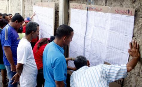 Elecciones 25 de octubre