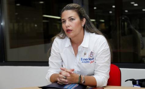 Esther María Jaliliea
