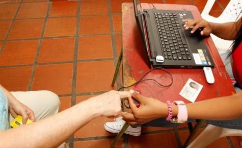 En solo cuatro días se han inscrito 39.010 cédulas en Cartagena. Hasta el domingo hay plazo para  inscribirse directamente en los puestos de votación.