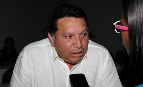 Manolo Duque.
