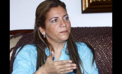 Martha Curi