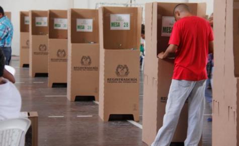 elecciones en Cartagena 2015