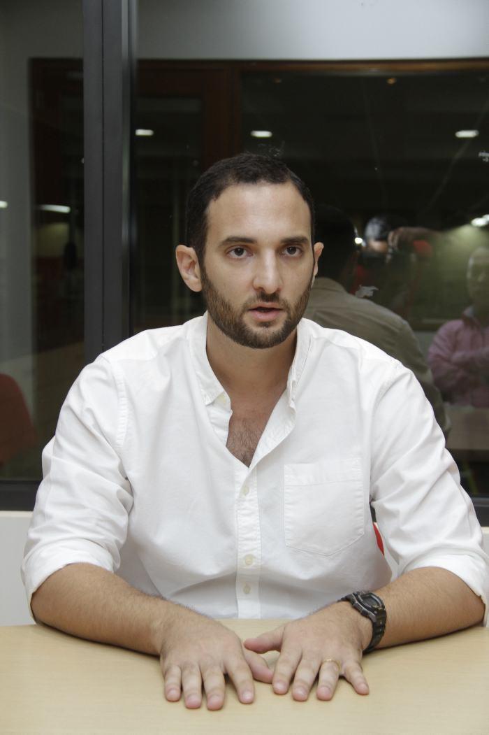 Jaime Hernandez1