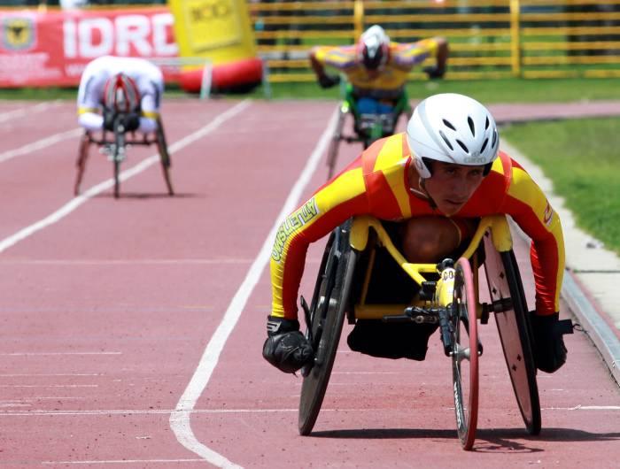 El deporte colombiano tendrá su gran fiesta en el 2012