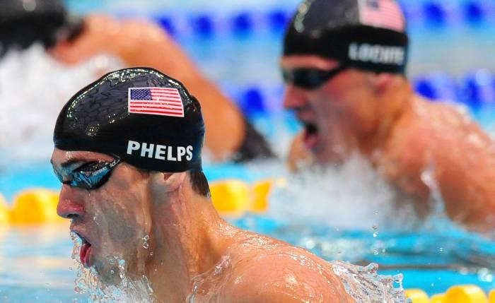 El foto finish es usado principalmente en competencias como natación y atletismo
