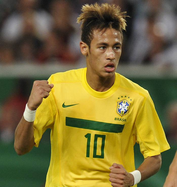 Blatter considera que Neymar