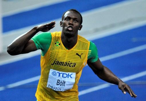 Un año para las olimpíadas del 2012