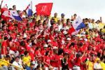 Aroldo Mestre, El Universal - Partido Austria Panamá en el Mundial Sub 20 de la