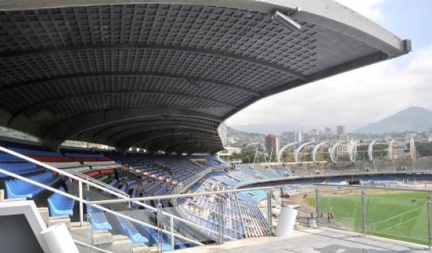 Estadio Pascual Guerrero - Cali