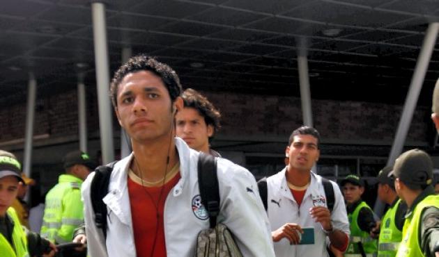 Delegación de Egipto
