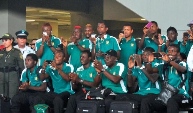 Camerún buscará hacer historia en su sexta participación en el Mundial Sub 20.