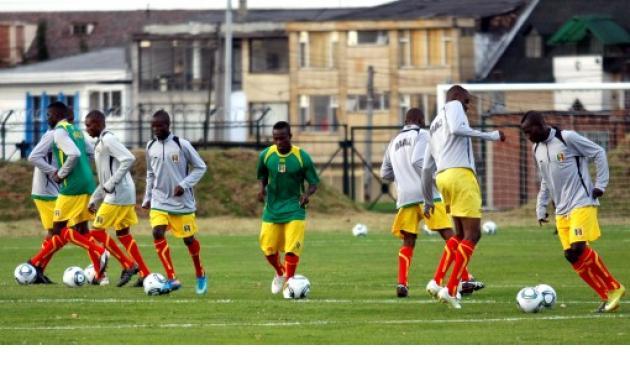 Malí hará su cuarta presentación en el Mundial Sub 20