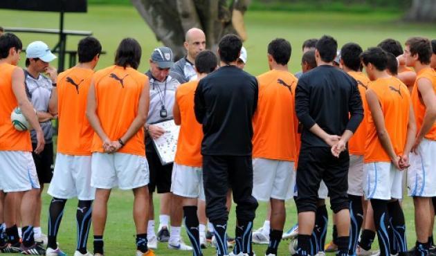 Uruguay buscará su primer título en el Mundial Sub 20