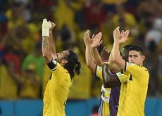 Colombia ya cumplió y ahora va por más ante Brasil.