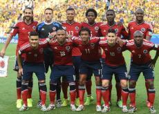 Colombia realizó un gran papel, pero no pudo avanzar a las semifinales al caer 2-1 ante Brasil.