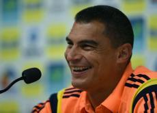 Faryd Mondragón estaría en el arco de Colombia, en reemplazo de David Ospina.
