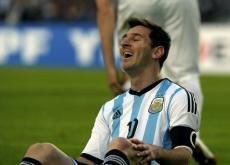 Lionel Messi, la figura de Argentina en el Mundial de Brasil 2014.