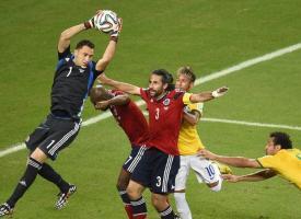 Mario Alberto Yepes fue el león de la defensa y David Ospina, un gran arquero.