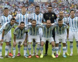 Argenmtina se jugará el domingo su prestigio ante Alemania en la final del Mundial 2014.