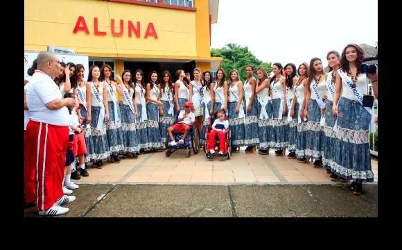 Reinas en Aluna