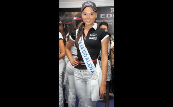 Lizeth González, de Magdalena
