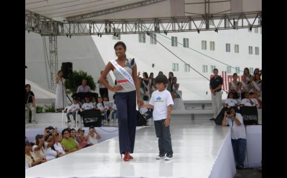 Diana Juliette Mina Tocora, Bogotá.