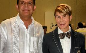 Norberto y Antonio Lozano